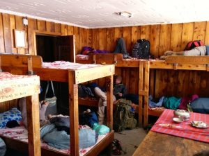 kilimanjaro-kibo-hut-beds