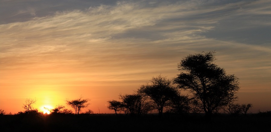 atardecer-safari-bike-africa