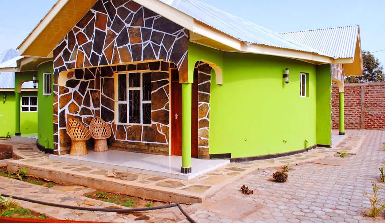 Domel garden lodge Tanzania