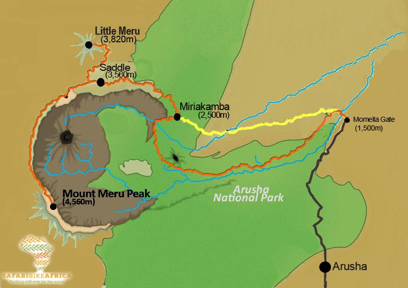 mt.-meru-trekking-mapa